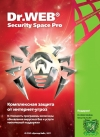 Продление Dr. Web® Security Space