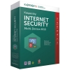 КАСПЕРСКИЙ INTERNET SECURITY 2016 BOX 2-DEVICE 1 YEAR PACK