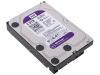 "HDD 3TB SATA ВИНЧЕСТЕР  WESTERN DIGITAL PURPLE  WD30PURX, 64M,   3.5"""