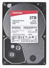 "ЖЕСТКИЙ ДИСК HDD 3TB TOSHIBA SATA 6GB/S 7200RPM 64MB 3.5"" HDWD130UZSVA"
