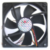 CASE FAN CHENRI CR12025 SLEEVE